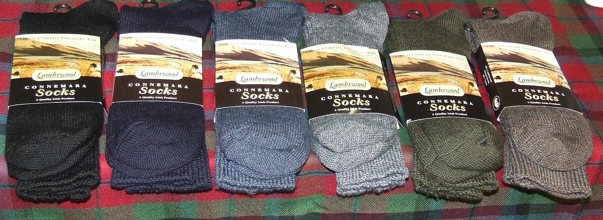 b10d92e2b3f24 The Celtic Shop Woollen Goods